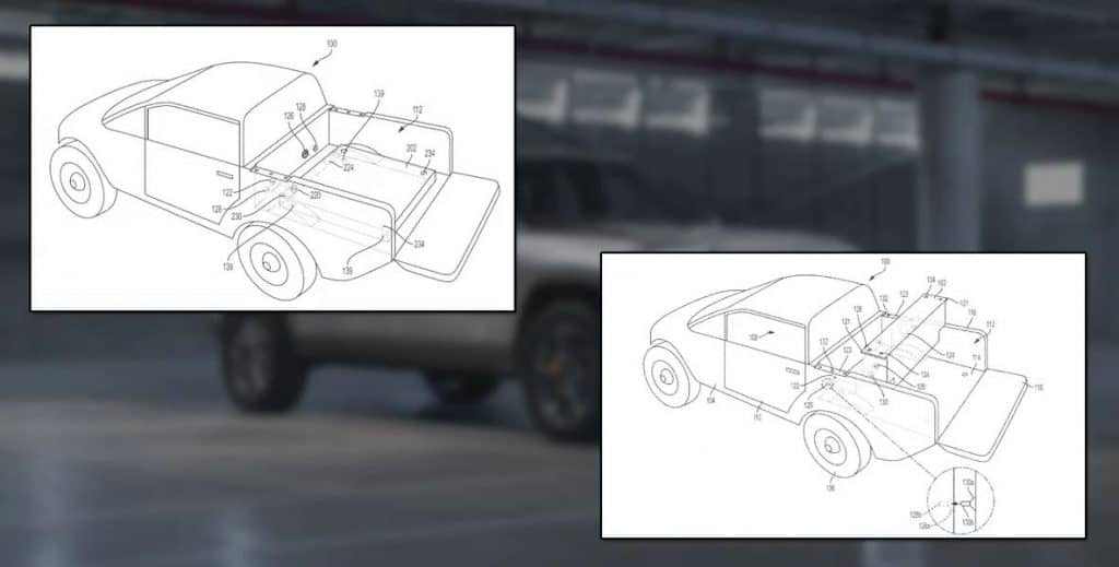 Rivian Auxiliary Battery Pack